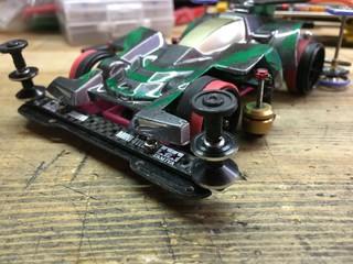 電池落としマシン(改良ver.2)
